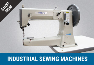 industrial sewing machine store